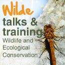 Talks and Training | Wilde Ecology