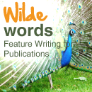 Feature Writing for Publications | Wilde Ecology